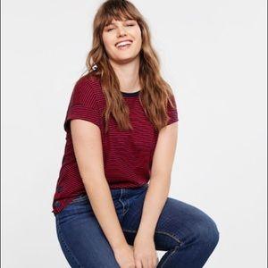 🦚 Mango Violeta Susan Slim Dark Wash Jeans Tall